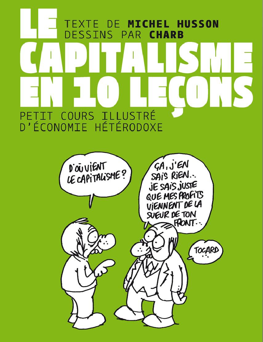 Dessins de Charb